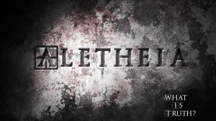 Aletheia-1